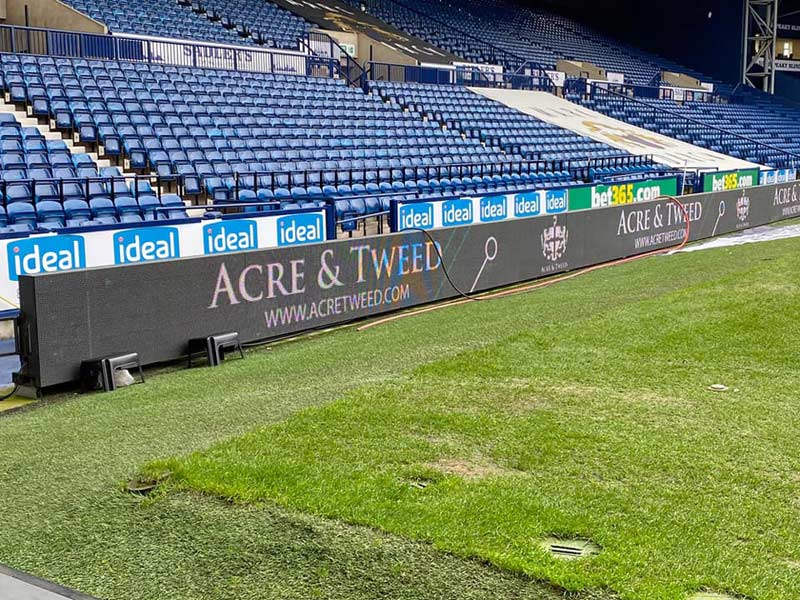Sponsors of West_Bromwich Albion
